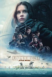 """Rogue One"" Shoots for the Stars (and Misses)"