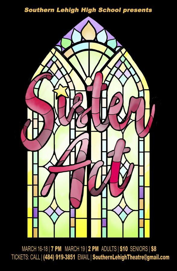 """""""Sister Act"""" Springs Into Action"""