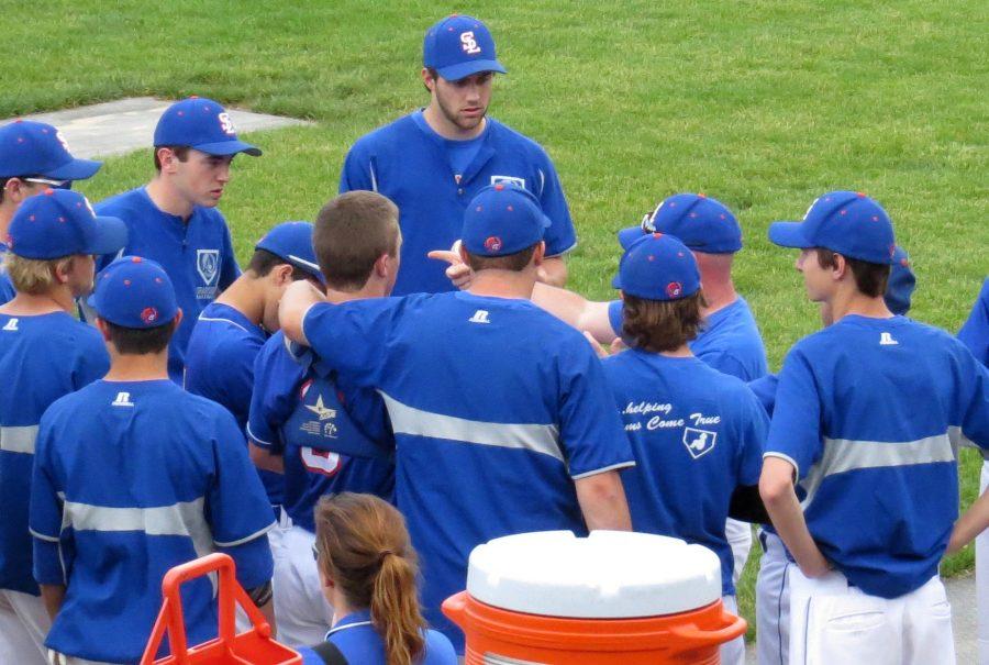 Spartan Baseball Engineers a Winning Formula