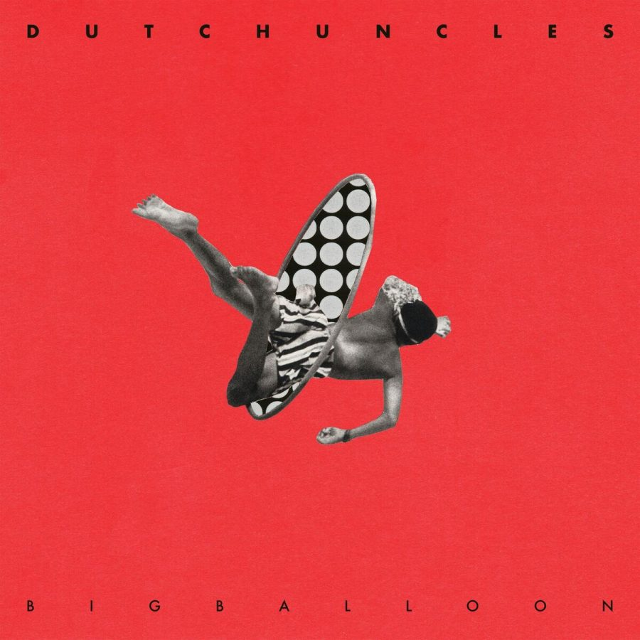 Dutch Uncles Soar With New Album 'Big Balloon'