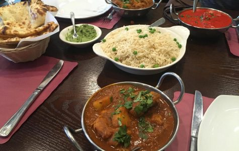 Clove Fine Indian Cuisine Delivers Quality Food and Service