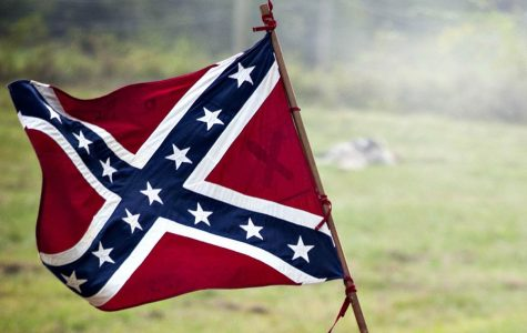 The Confederate Flag: Does It Represent Heritage or Hate?