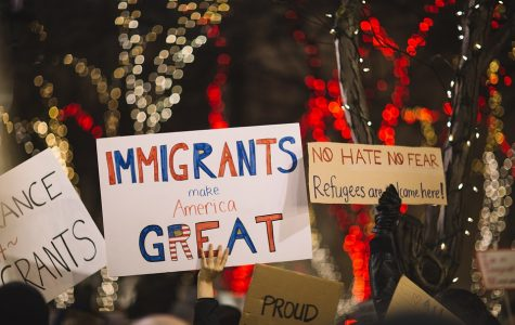 Immigrants Make America Great