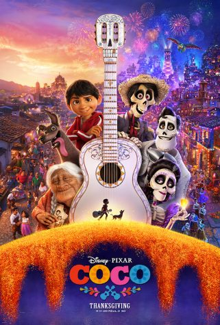 'Coco' Gives a Cultural Twist to a Typical Plot