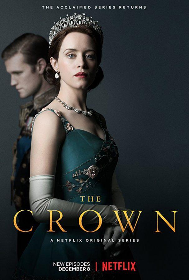 'The Crown' Among Netflix Royalty