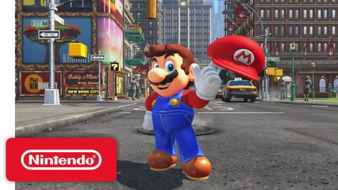Mario is Back and Better in 'Odyssey'