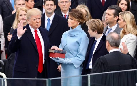 Southern Lehigh Weighs in on Trump's Impact on America One Year After His Inaguration