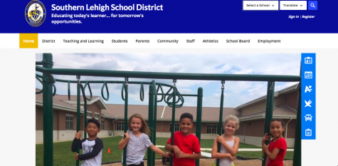 Longtime Principal Leaves Southern Lehigh High School
