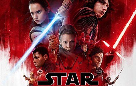'Star Wars' Flies High, But Not High Enough