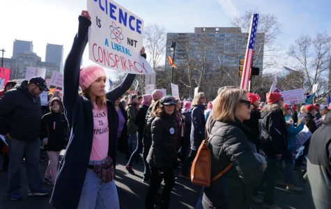 Phildelphia Women's March Inspires Social Change