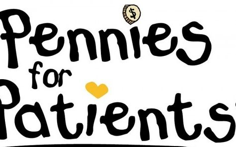 Don't Wait to Donate: NHS Kicks Off the Annual Pennies for Patients Drive in February