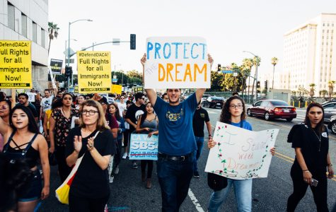 DACA and Dreamers Help Drive the Economy