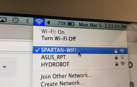SL Students Continue to Push for Wifi