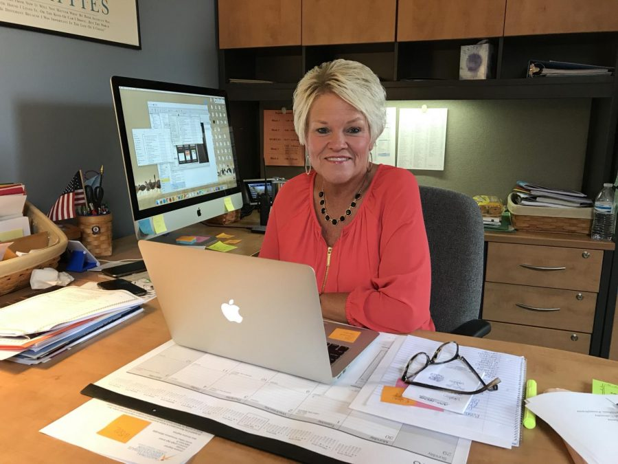 Longtime Principal Leaves Southern Lehigh High School
