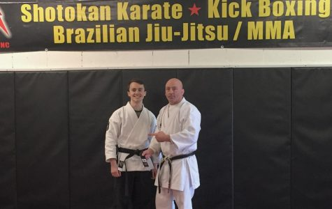 Kullen Yurchak: Southern Lehigh's Karate Kid