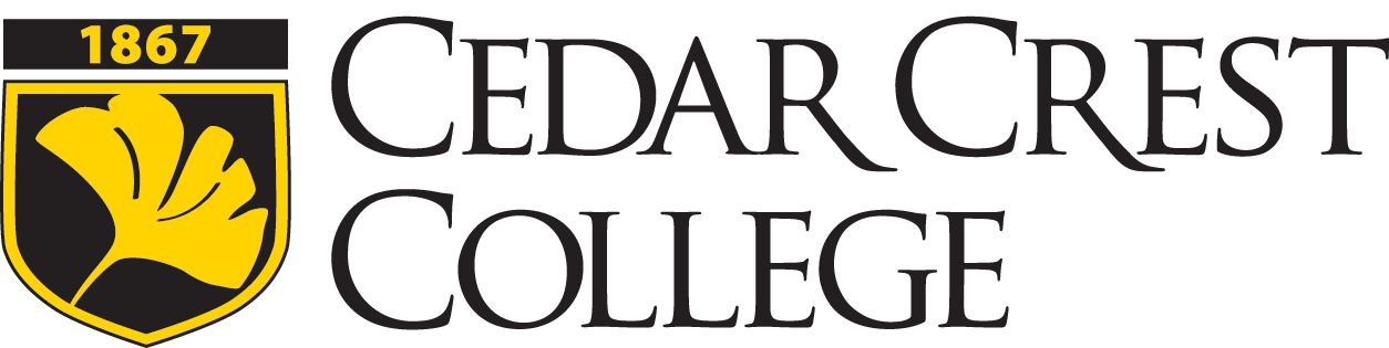 Cedar Crest College is located in Allentown, PA.