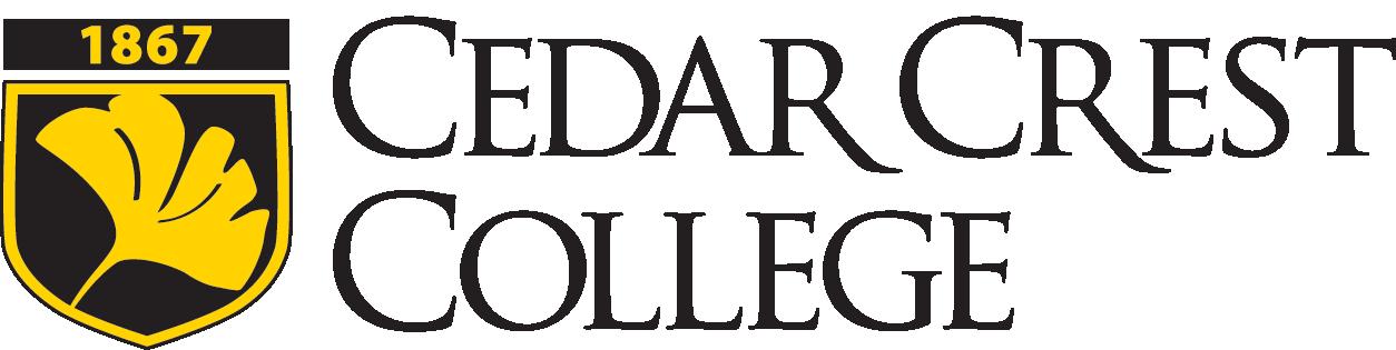 Cedar Crest College is located in Allentown, PA.