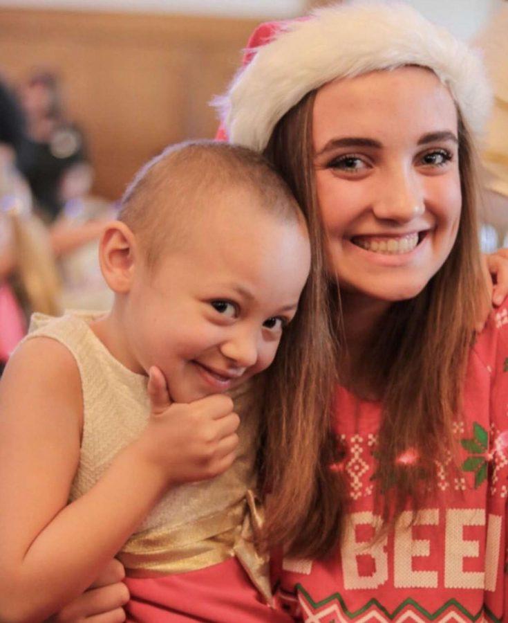 Angel 34 Wraps Up Season of Fundraisers