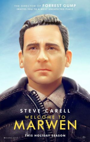 Steve Carell's 'Welcome to Marwen' Flops