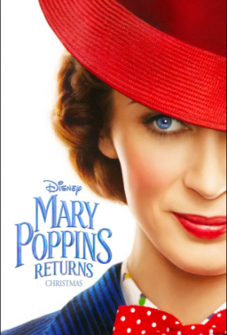 'Mary Poppins Returns' Fulfills Expectations
