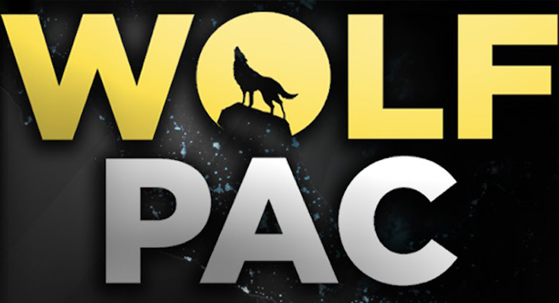Wolf+PAC+aims+to+limit+money+in+politics+and+create+a+28th+amendment.