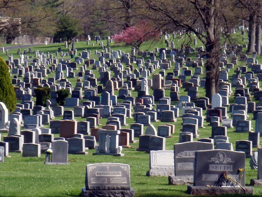 There are more unconsidered options when it comes to funerals and burials.