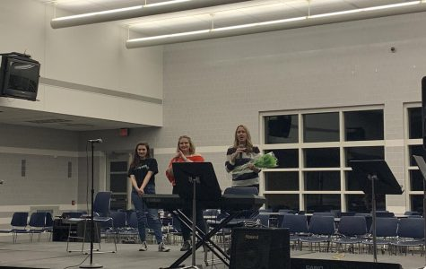 Annual Coffee House Celebrates the Arts