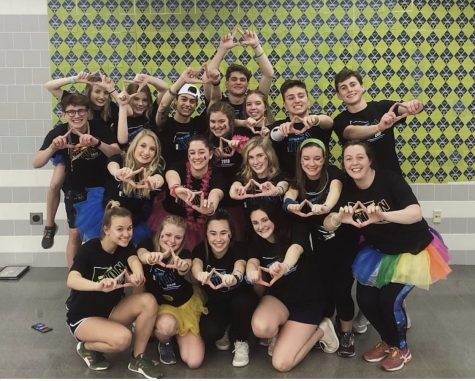Mini-THON Raises Over $21,000