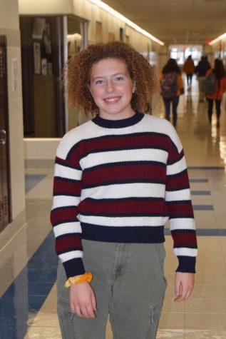 Photo of Lauren McCormick