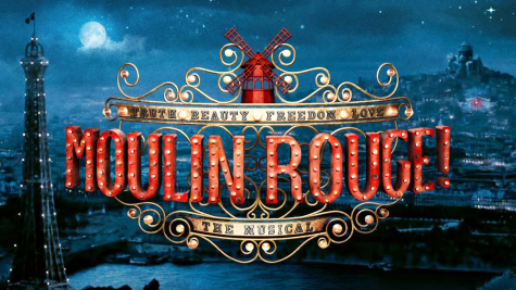 """Moulin Rouge"" Can-Cans to Popularity"