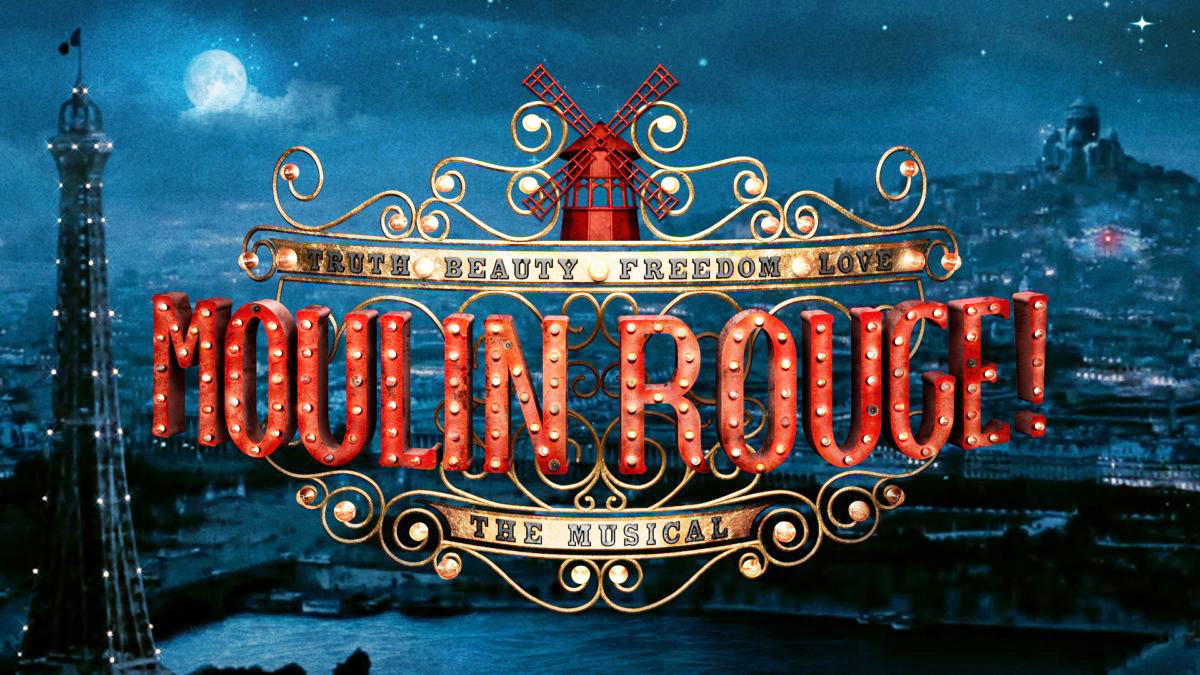 'Moulin Rouge' is about a young man that falls in love with a singer, Satine at the Moulin Rouge in Paris.