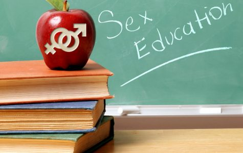 The Right to a Comprehensive Sex Education