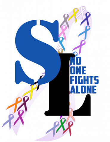 The logo for Southern Lehigh Mini-Thon