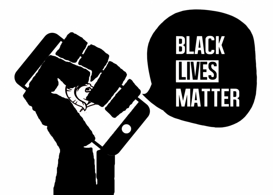 Students+from+Southern+Lehigh+have+joined+a+wave+of+social+media+activism+incited+by+the+death+by+George+Floyd+in+order+to+raise+awareness+about+issues+surrounding+police+brutality+and+race+relations+in+the+United+States.