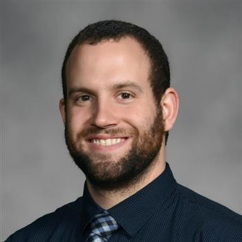 Mr. Kinslow is the newest addition to the Southern Lehigh High School faculty.