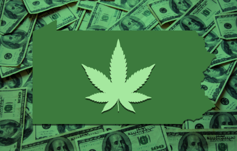 The legalization of Marijuana recreationally in Pennsylvania would bring with it a multitude of economic benefits.