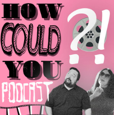 "English Teacher Lauren Tocci alongside her husband have chosen to spread their love of movie through their podcast, ""How Could You""."
