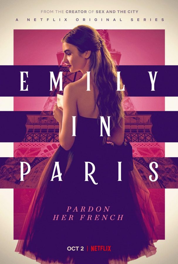 'Emily in Paris' the crème de la crème of French comedies