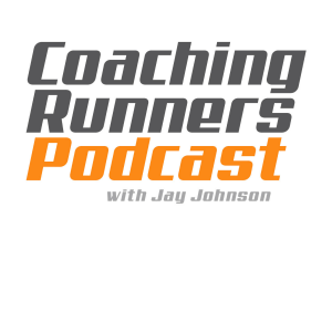 The O'Malley Podcast encourages listeners to become runners by sharing helpful tips.
