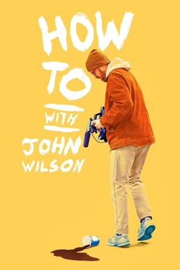 John Wilson's incognito storytelling is a people-watcher's dream.