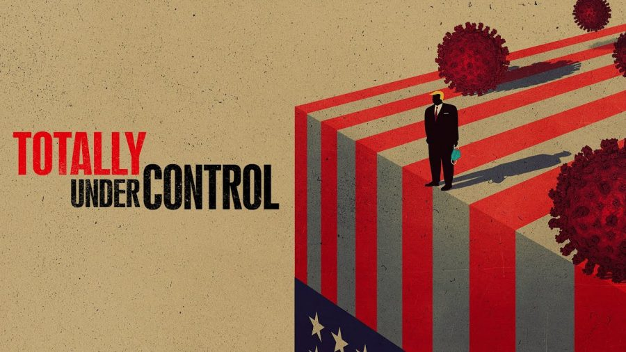 """Totally Under Control"" Review"