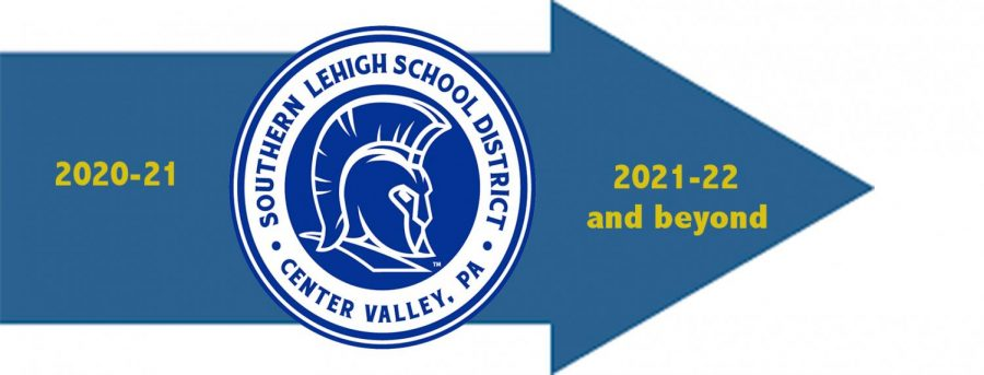 Over the next year, Southern Lehigh School District will engage in multiple building rennovations.