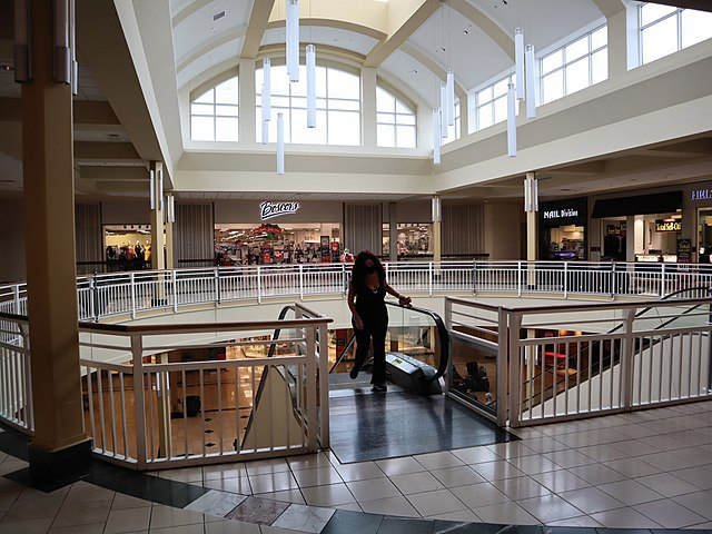 The Lehigh Valley Mall will remain open this summer.