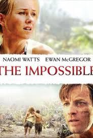 """The Impossible"": It's impossible not to tear up during this movie"