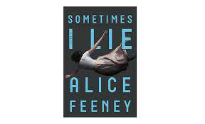 'Sometimes I Lie' keeps readers guessing